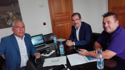 Fuerteventura será la primera isla aquaprotegida de España y de la Unión Europea