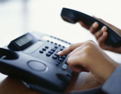 Caída del servicio de telefonía en gran parte de La Gomera