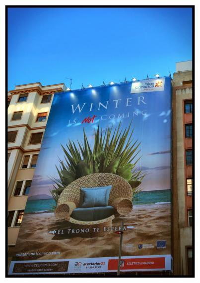 La marca Islas Canarias, nominada por tres campañas de los premios ITTA que se entregan coincidiendo con la WTM