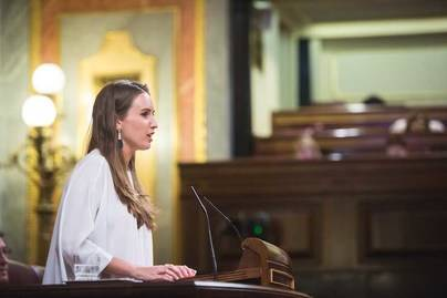 C's pregunta al Gobierno por el indulto de un promotor que estafó a varias familias en Tenerife
