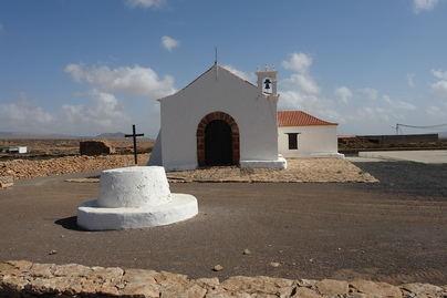 La Comisión Insular de Patrimonio Histórico aprueba obras de mejora en el templo de Las Pocetas