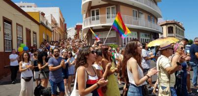 El Isla Bonita Love Festival invita a una participación masiva en las Jornadas LGTBI+
