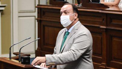 Fernández de la Puente pregunta por la situación del Servicio de Urgencias del Hospital Universitario de Canarias