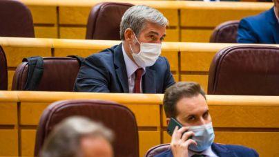 Clavijo urge a Albares a comparecer por la autorización de nuevas prospecciones que podrían afectar a aguas Canarias