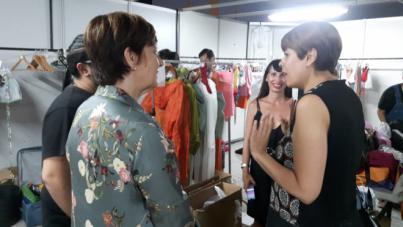 Gran Canaria ultima detalles para su cita con las tendencias de moda baño