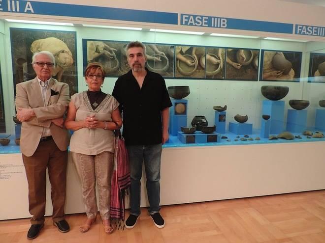 Documentos inéditos sobre las excavaciones arqueológicas del año 1963 en la necrópolis de La Cucaracha