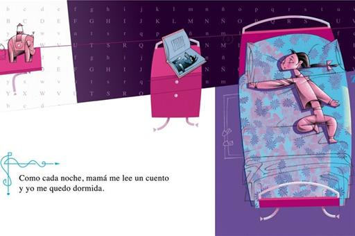 Paco Giménez, galardonado con el Premio Nacional de Ilustración 2019
