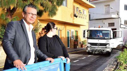 Santa Cruz aglutinará inversiones hidráulicas por valor de 82 millones
