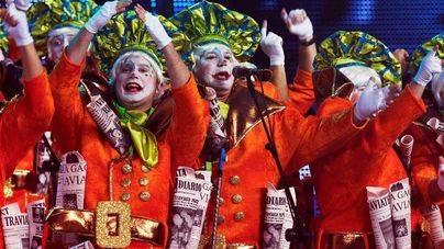 Ya a la venta en taquilla las entradas para el Carnaval
