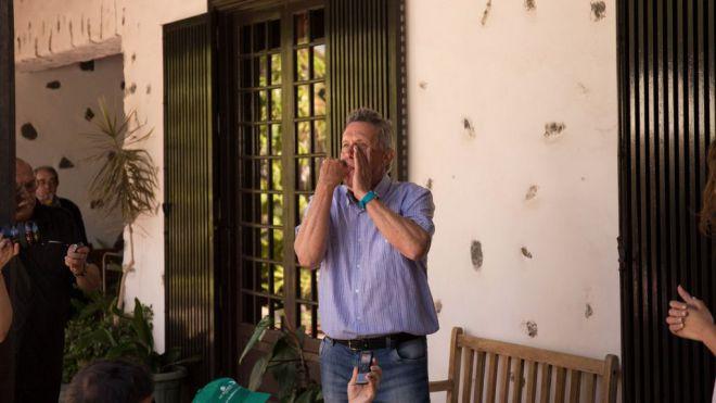 Productoras internacionales se interesan por La Gomera