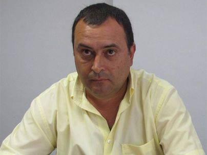 Manuel Ramón Plasencia, presidente de la Fecam