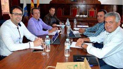 Reyes y Coello piden que se marquen los criterios del reparto del IGTE