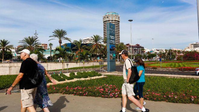 Canarias refuerza su promoción en el mercado alemán