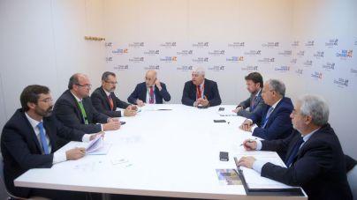 La Fecai propone un 2º plan de infraestructuras sociosanitarias