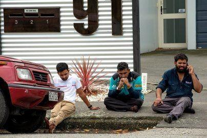 Al menos 49 muertos en el ataque a dos mezquitas en Nueva Zelanda
