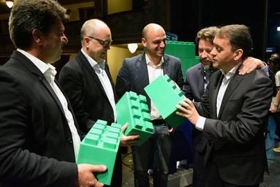 Tecnológica Santa Cruz será un referente nacional en innovación