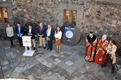 Santa Cruz capital del ocio y la cultura con un nuevo Plenilunio