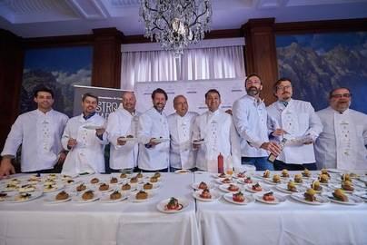 Gastrocanarias promocionará los valores gastronómicos locales