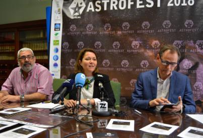 El Seminario Internacional de Astroturismo abordará las oportunidades de los destinos turísticos vinculados a la observación del cielo