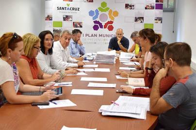 Santa Cruz incrementa la inversión social hasta los 18,3 millones de euros en 2018
