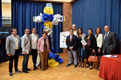 Santa Cruz festeja su fundación con un centenar de actividades de carácter familiar
