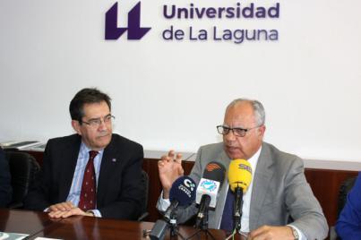 La ULL y el Cabildo ponen en marcha la Cátedra del Silbo Gomero