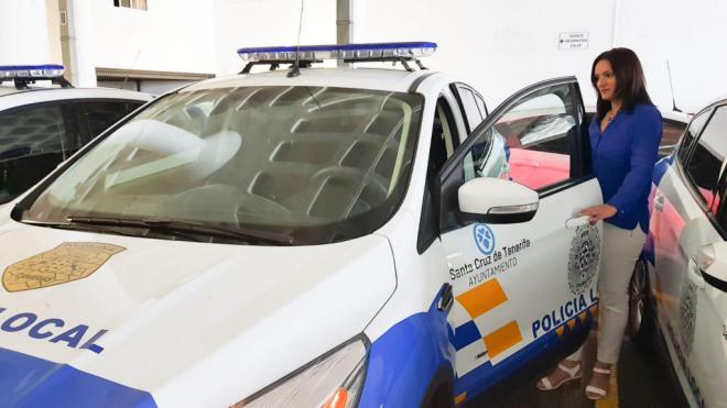 Santa Cruz adquiere 4 nuevos vehículos al servicio de la Policía y de Protección Civil