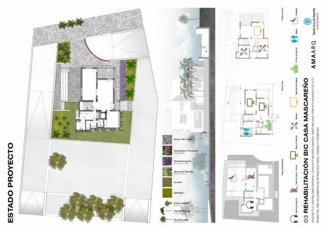 El Ayuntamiento aprueba el proyecto para la rehabilitación de la Casa Mascareño