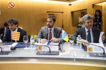 Isaac Castellano solicita al Gobierno estatal la recuperación del Plan de Infraestructura Turística