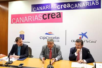 Los programas de movilidad se consolidan como pieza clave de la cultura en Canarias