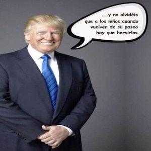 Humor en la Red: Trumpadas II