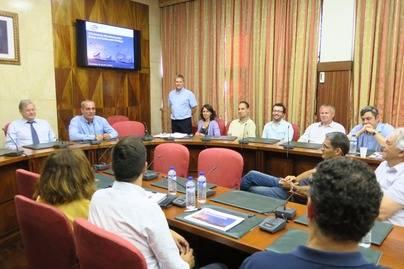 Cabildo, IAC y Consorcio CTA abordan detalles para la instalación de los telescopios Cherenkov