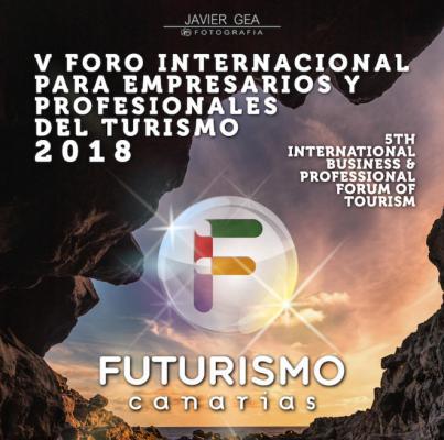 Quinta edición de Futurismo Canarias