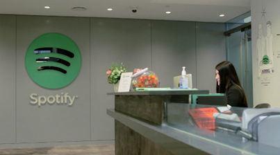 Spotify denuncia a Apple ante Bruselas por competencia desleal