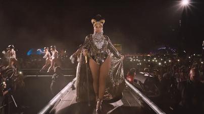 Netflix estrena Homecoming, el documental de Beyoncé
