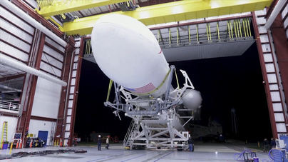 Se complica la vuelta de EEUU a los vuelos espaciales tripulados
