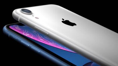 Los futuros iPhone tendrán una nueva tecnología de antena
