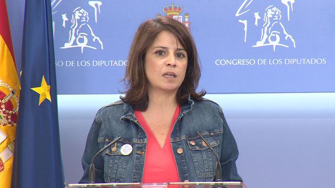 El PSOE cuestiona la actitud de Pablo Iglesias para pactar