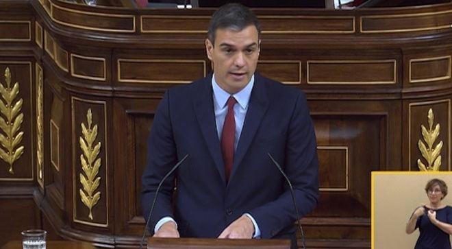 Sánchez pide el apoyo de Podemos en la investidura: 'Nada que merezca la pena es fácil'