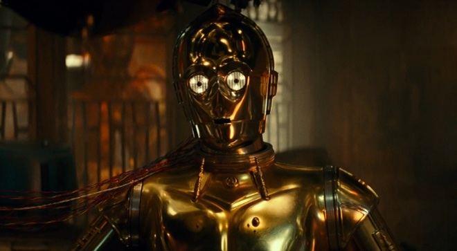 Ya está aquí el tráiler de la última película de Star Wars