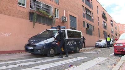 La Policía detiene a un presunto yihadista en Madrid