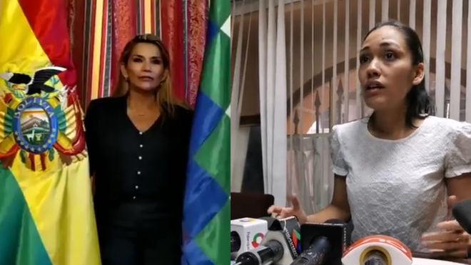 Aumenta la incertidumbre por la presidencia de Bolivia