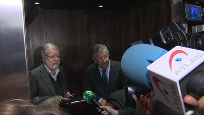 Ibarra reitera que 'se irá del PSOE' si hay pacto con Podemos e independentistas