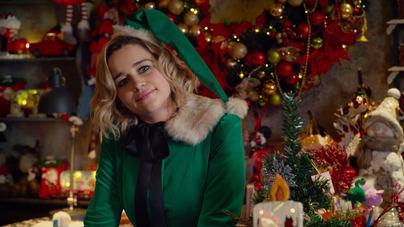 Estrenos de cine: Llega 'Last Christmas'