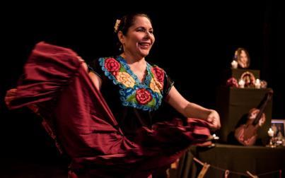 Nicaragua y Colombia aterrizan esta semana en MEI con dos obras nunca antes representadas en Europa