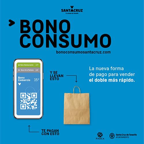 Los comercios y restaurantes adheridos a Bonos Consumo podrán facturar hasta 6.000€