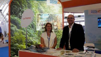 El modelo de astroturismo de La Palma invitado a la asamblea de la OMT