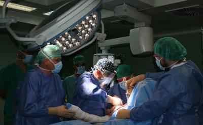 La Candelaria supera las 11.500 intervenciones quirúrgicas en el primer semestre de 2018