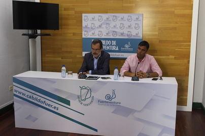El Cabildo inicia una consulta pública sobre la Ordenanza para la implantación de energías renovables