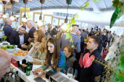 'Le Club' pone el broche de oro a tres días de actividades en el 'restaurante' hotelero de Ashotel y El Corte Inglés en GastroCanarias